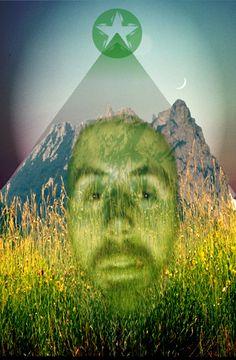 King of Disks Major Arcana, Parfait, Tarot, Mount Rushmore, Golf Courses, King, Mountains, Nature, Travel