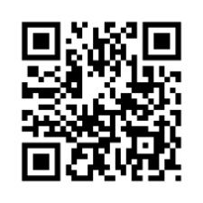 A QR Code is a two-dimensional barcode that is readable by smartphones. It  allows to encode over 4000 Characters in a two dimensional barcode. 62cbe3d58ac0