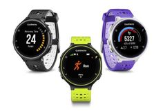 The Garmin Forerunner 235 is a running watch and fitness tracker which is quite interesting in its right. Among many other running watches, this stands out in so many ways including its very good optical heart rate monitor.