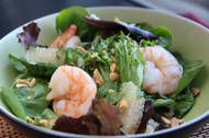 Video Cooking Tutorial  Southeast Asian Shrimp Salad  Mark Bittman Playlist - The New York Times