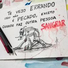 Te vejo sonhando e isso da medo... #Pitty - #NaSuaEstante  #Drawing #draw #desenho #art #ilustração