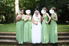 PHOTO CREDIT TO VISUALS BY HELEN  Weissinger-Biesemier Wedding