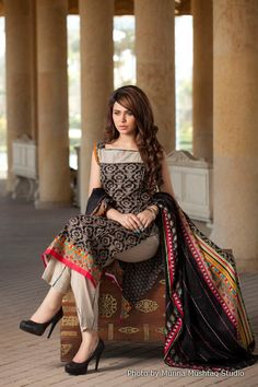 Summer Collection by House Of Ittehad