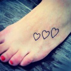 Tatuaggi delicati