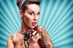 If you are trying to become a tattoo artist, then brace yourself: the path you…