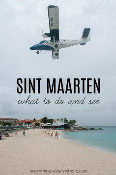 Sint Maarten is an island nation within the Caribbean region. The country is a constituent of the Kingdom of Netherlands. Do not confuse it with adjacent Saint Martin, a French territory!  Here's what to do and see on your trip to Sint Maarten.