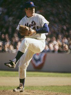 Tom Seaver, New York Mets