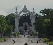 El Arco de Carabobo