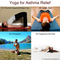 Are You suffering From #Asthma? These #yoga helps you to get relief http://www.yogacurious.com/blog/category/yoga-poses/