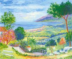 Jean-Claude Picot - Art