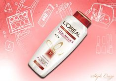 Your hair should need the best care and Loreal shampoo is yet another well known hair care solutions. Here are the top of Loreal shampoos available in India Loreal Shampoo, Anti Dandruff Shampoo, Dry Shampoo, Rebonded Hair, Color Shampoo, Frizz Control, Best Shampoos, How To Make Hair, Loreal Paris