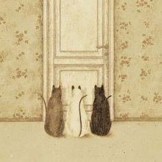 (via Monica Barengo | artwork | Pinterest)