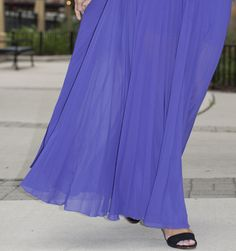 chic flavours/ maxi love