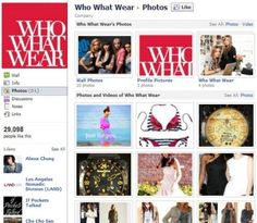 Promote my brand in similar format on Facebook