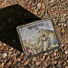 Fallout 4 | Vault-Tec Lunch Box
