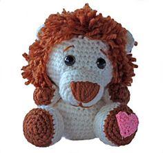 Ravelry: Lion pattern by Elizabeth Jayne Small One, Softies, Ravelry, Pattern Design, Hello Kitty, Lion, Crochet Patterns, Teddy Bear, Stitch