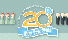 20 Must Have Shots for Wedding Photographers   KelbyOne Blog