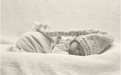 isoncaDesign Baby Foto Accessoires Zipfelmütze