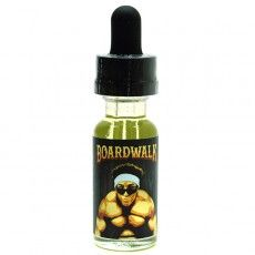 Boardwalk Vapor e juice made the ultimate unique flavor with their new Juice Monkey e juice. Juice Monkey by Boardwalk Vapor Liquidsis a perfect combination of pina colada and banana. Juice Monkey by...