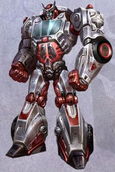 Transformers Fall of Cybertron Ratchet