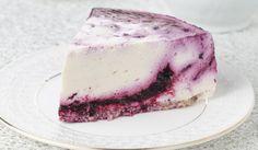 #Торта с #мус от #боровинки