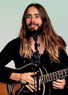 Thirty Seconds To Mars Most Beautiful Man, Gorgeous Men, Jared Lato, Jared Leto Gif, Requiem For A Dream, Most Handsome Actors, Zakk Wylde, Shannon Leto, Just Jared