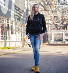 #eindhoven #Strijp #hoodies #eindje #strijps Eindhoven, Bomber Jacket, Unisex, Hoodies, Winter, Pants, Jackets, Fashion, Winter Time