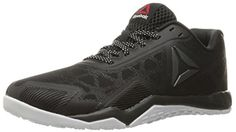 Reebok Womens Ros Workout Tr 20 CrossTrainer Shoe Black/Coal/White/Riot Red M US ** Visit the image link more details. (This is an affiliate link) Ankle Mobility, Best Trail Running Shoes, Running Shoe Reviews, Athlete Workout, Cross Trainer, Cross Training Shoes, Workout Shoes, Kinds Of Shoes, Nike Free