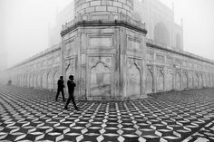 Inside Taj Mahal Photo by Mahesh Balasubramanian -- National Geographic Your Shot