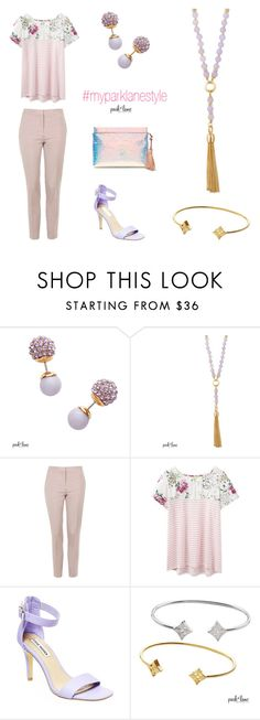 """""""My Park Lane Style"""" by parklanejewelry on Polyvore featuring Topshop, Joules, Steve Madden and J.Crew"""