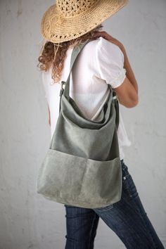 Minimalist Tote Shoulder Tote Canvas Bag Large Women Crossbody xB6qq8w0v