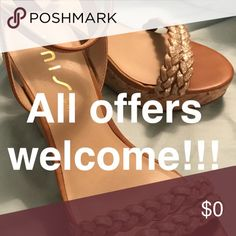 Make offers! I am open to hearing any offer you may have! Always happy to answer questions! Bundle & save! Posh Ambassador! Check out my closet & find your new favorite piece for your wardrobe! :) Other