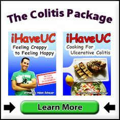 Ulcerative Colitis - Colitis Symptoms, Colitis Diet, Colitis Information (Great site!!)