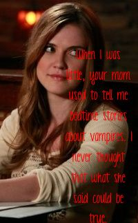 Jenna - the-vampire-diaries Photo