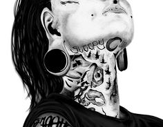 """Check out new work on my @Behance portfolio: """"MONAMI FROST"""" http://be.net/gallery/44492477/MONAMI-FROST"""