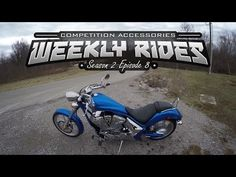 Demo Ride + Review on a 2016 Honda Fury 1300cc - YouTube
