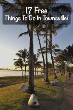 17 Free Things to do in Townsville - Trippin' Turpins Travel Tips, Travel Destinations, Travel Tourism, Travel Ideas, Budget Travel, Travel Info, Nightlife Travel, Holiday Destinations, Coast Australia