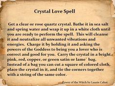 Wicca www.psychickerilyn.com www.facebook.com/PsychicKerilyn