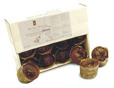 El famoso coulant de chocolate de Michel Bras.