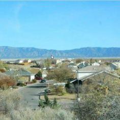 Belen City, NM
