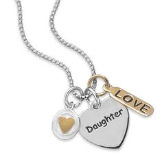 Daughter Necklace Gift $37.99