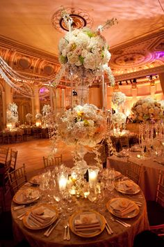 Marvelous | David Tutera- love!