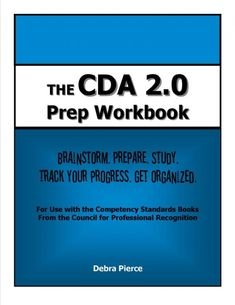 the cda professional portfolio writing the statements of competence preparing for the verification visit and the professional development specialist