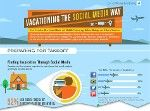 Vacationing the Social Media Way [Infographic]»  Social media's increasing influence on our daily lives has rapidly extended into the ways we get away. From planning a vacation with social media to posting reviews of our trips upon our return, there...