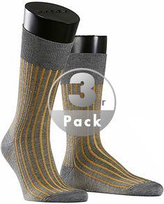Falke Socken Shadow 3er Pack 14648/3167