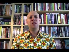 Kinderboekenweek 2014, Dag 2: Waarmee schrijf je?