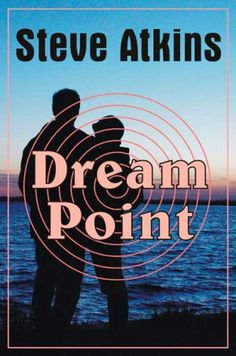 Dream Point, a suspenseful novel by Steve Atkins of NC. #shopsmall #countrystore