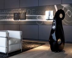 La Fête de la Musique à la Maison Devialet (Paris) avec Vivid Audio