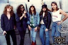 Tesla - I still love this band