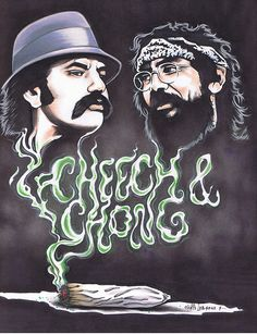 and,Cheech and Chong,chong,cheech,HD Wallpaper Cheech Und Chong, Dave's Not Here, Graffiti, Marijuana Art, Marijuana Funny, Medical Marijuana, Pin Up, Stoner Art, Weed Art